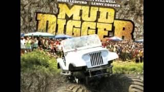 Mud Digger Lenny Cooper