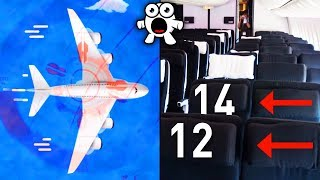 Top 10 Secrets Airline Staff Don't Want You To Know