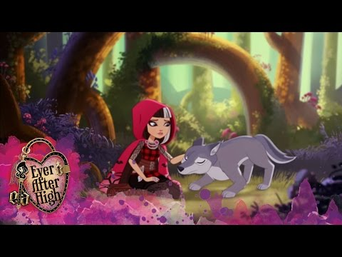 Ever After High™ - The Cat Who Cried Wolf