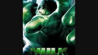 The Hulk 2003 Theme (full)