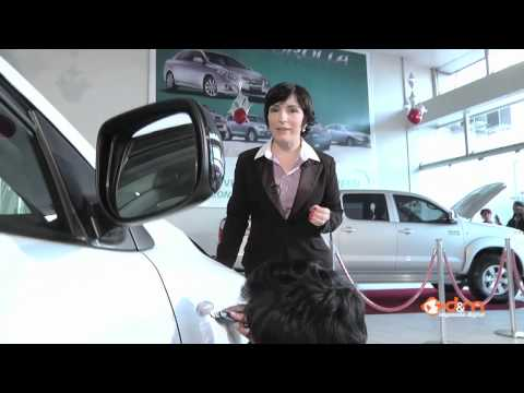 Envelopamento de carros