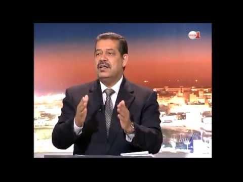 حميد شباط ضيف برنامج 90 دقيقة للإقناع