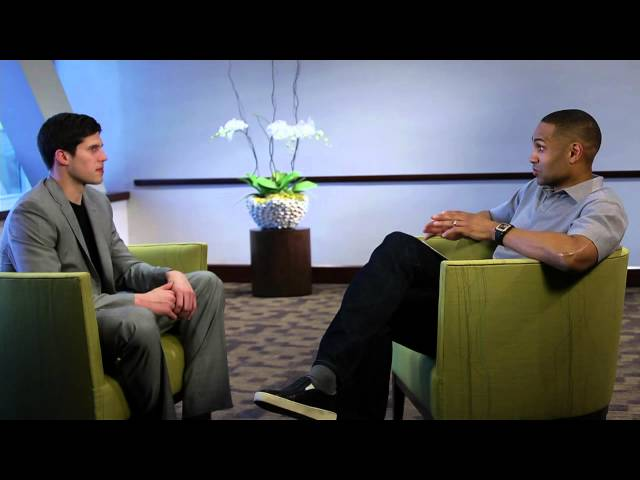 Inside Stuff: Grant Hill's Conversation with Prospect Doug McDermott