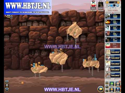 Angry Birds Star Wars Tournament Level 3 Week 47 (tournament 3) facebook