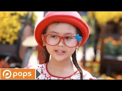 Mùa Xuân Của Bé - Phi Long ft Bé Bảo An [Official]