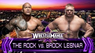 WWE Wrestlemania 30 Predictions