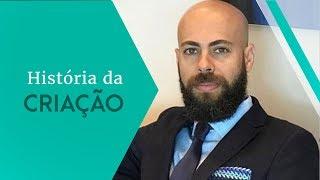 06/04/19 - História da criação - Ricardo Vargas