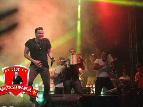 El Borracho Silvestre Dangond En Santa Fe De Antioquia @ClubSilveMag
