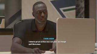 NBA 2k14 Next Gen My Career The Dream Ep. 8 Trusting
