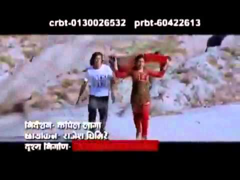 Chhatpatidai Basne   Latest   Nepali Lok Dohori Music VDO   2012   MP4 360p all devices