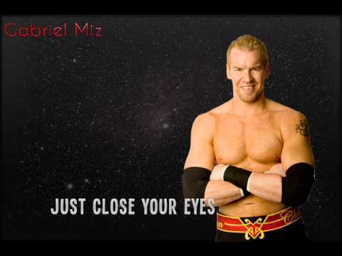 WWE Christian, Theme Song - ''Just Close Your Eyes''
