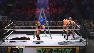 THE SHIELD IN WWE 2K14 - MILLIONS OF DOLLARS - PODCAST - VACATION - FACEBOOK FRIDAY