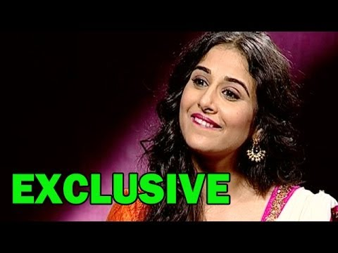 Bobby Jasoos Movie - Vidya Balan's EXCLUSIVE Interview