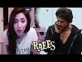 Mahira Khan BLAMES Shahrukh For Her BAD Performance In RAEES