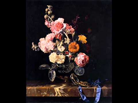 Bach - English & French Suite No.4, BWV 809 & 815 [harpsichord]