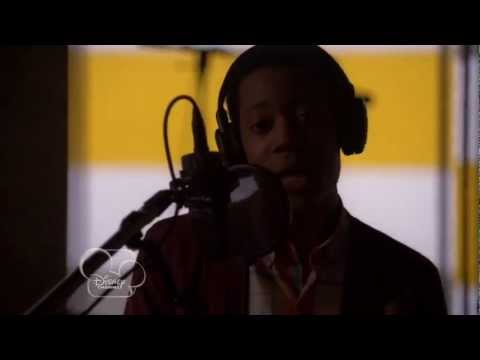 [HD] Let It Shine Clips - Tyler James Williams - You Belong To Me