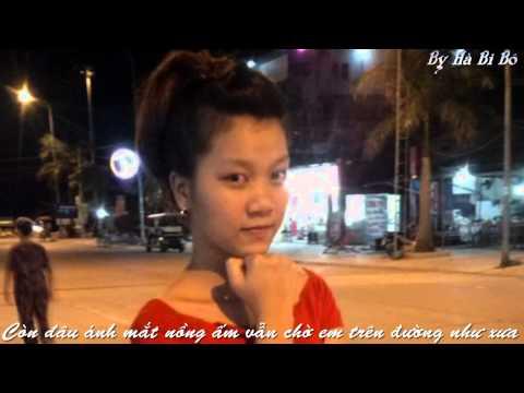 Gửi Cho Anh - Khởi My [ Video Lyrics ]