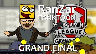 Tanktoon - Grand Final