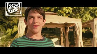 Diary Of A Wimpy Kid: Dog Days Trailer [HD]