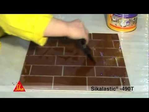Sikafloor400 n elastic