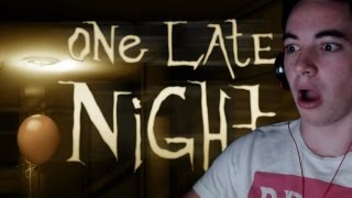 Game | One Late Night! NEW Indie horror game! Download Link | One Late Night! NEW Indie horror game! Download Link