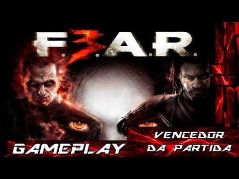 Gameplay - F.E.A.R. 3 - Loucuras ao Extremo