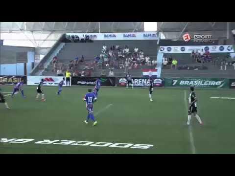 Itabaiana 2x0 ABC/RN - Campeonato Brasileiro de Fut7