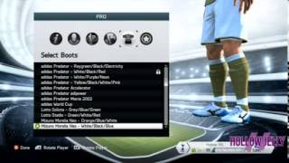 FIFA 14 HACK VIRTUAL PRO ALL UNLOCK WORKING [PS3