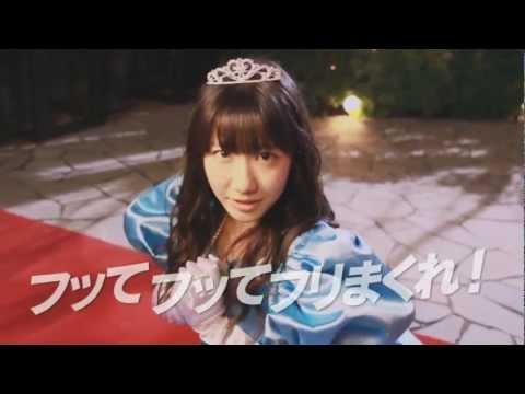 【PSP/PS Vita】「AKB1/149 恋愛総選挙」TV CM映像 神告白ver.3  / AKB48[公式]