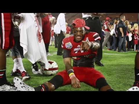 Hình ảnh trong video Russell Athletic Bowl - 12/28/2013