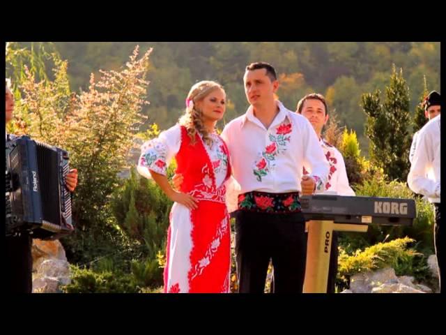 Nicu Vesa si Simona Boncut - Mandro, mandro floricea