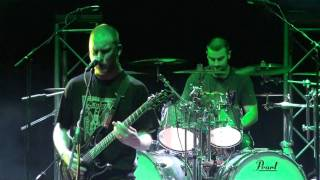 Misery Index - The Carrion Call ( NEUROTIC DEATHFEST 2011 )