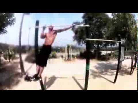 VEGAN Cool Calisthenics (Body Building Olympics Gym Protein Muscle Diet Vegetarian Athletes DrOz)