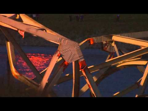 Mount Vernon Bridge Collapse