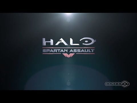 news: Halo: Spartan Assault - Xbox One Preview