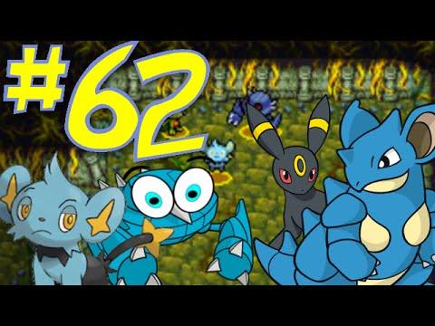 Pokémon Mystery Dungeon: Explorers of Sky - Episode 62