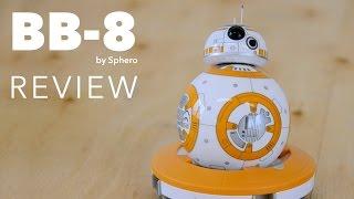 Probamos el robot BB-8: irresistible