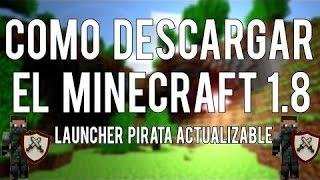 Descargar Minecraft 1.8 Gratis+ Review