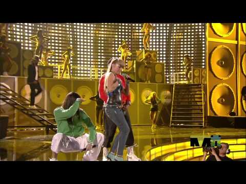 Black Eyed Peas ,HD,My Humps, Live at EMA 2005 ,HD 1080p