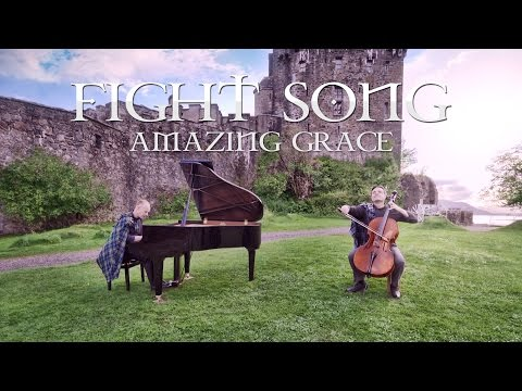 This is Your Fight Song (Rachel Platten Scottish Cover)
