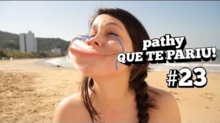 Hao123-Pathy que te Pariu #23 - Cicarelli ou Pipimóvel?