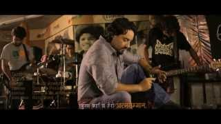 Nepali Movie Karkash  Song - Taremam
