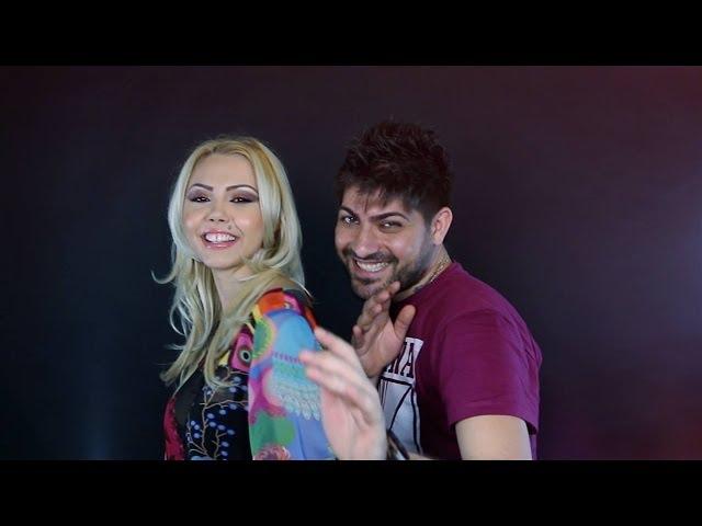 DENISA si TICY - ZIARELE (Videoclip original) HIT 2014 manele Ianuarie Noi