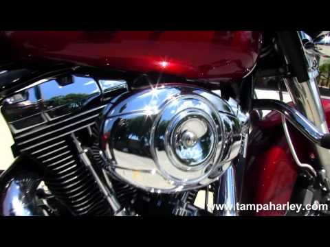 Used 2010 Harley-Davidson FLHX Street Glide with Screamin' Eagle Exhaust