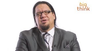 Big Think: Penn Jillette's Bullshit Detector