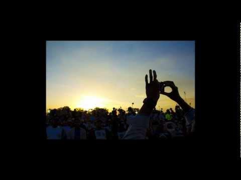 Trayvon Martin Rally - Sanford Florida 3/22/12