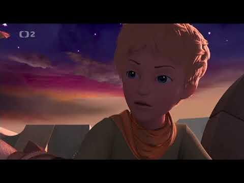 Malý princ 01x12 - Nefritová planeta 1
