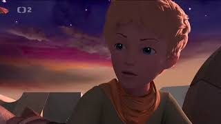 Malý princ 01x12 - Nefritová planéta 1