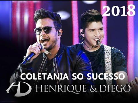 HENRIQUE E DIEGO - OH DELICIA ( OFICIAL DVD 2012)