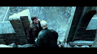 """Harry Potter And The Deathly Hallows Part 2"" Trailer 1"
